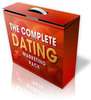 Thumbnail The Complete Dating Marketing Kit- dominate the Dating niche